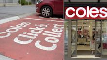 'What a waste': Customer slams Coles over delivery gripe