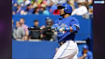 Buehrle Wins 10th, Encarnacion HR, Toronto Tops KC