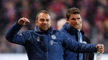 Müller vergleicht Flick mit Guardiola