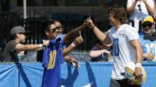 Herbert excited to see fans as Chargers begin training camp