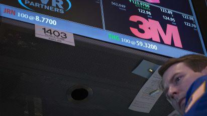 Corning to buy 3M unit for $900 million