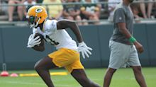 Strong summer from Devin Funchess could be win-win for Packers