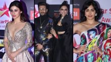 Star Screen Awards 2018: Which Diva Wore What Outfit?