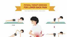 ¿Cuál es el mejor ejercicio para mantener una espalda sana durante toda la vida?