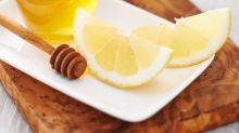 全天然蜜糖水功效超多!加入這些一起飲用可舒緩咳嗽喉痛、促進新陳代謝