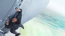 Tom Cruise Says Mission: Impossible 5 Plane Stunt Is 'The Most Dangerous Stunt I've Ever Done'