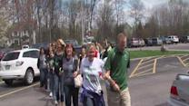 6pm: Strongsville preps for teachers to come back