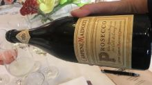 """Vino, Londra brinda al """"1924 Prosecco"""" di Carpenè Malvolti"""