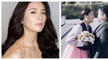 FHM model Jinri Park on leaving the glamorous celebrity world