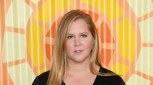Amy Schumer legally changes son's name after realising it sounded like 'genital'