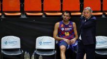 El Barça se encomienda al talento y a Jasikevicius para reconquistar Europa