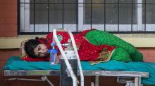Doctors in Nepal warn of major crisis as virus cases surge