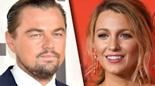 Blake Lively Used to Send Leonardo DiCaprio Pictures of Dolls When They Were Dating