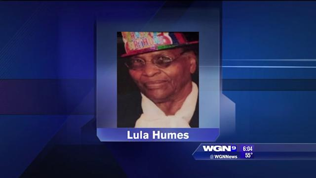 Woman, 92, with memory loss missing from West Side home