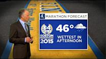 WBZ AccuWeather Midday Forecast For April 18