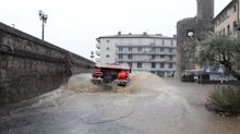 Le Gard placé en vigilance rouge pluie et inondations, une personne portée disparue