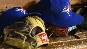 Buffalo Blue Jays? Virus has team eyeing U.S. base