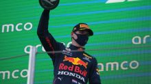 Motor racing-I just need a faster car, says beaten Verstappen