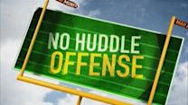 No Huddle Offense: A Wall Street theme