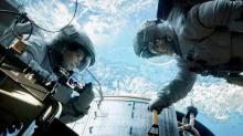 'Gravity' Behind the Scenes: Human Experience