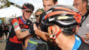 Radsport: Tour Down Under: Porte gewinnt Königsetappe - Impey übernimmt Führung