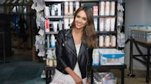 Jessica  Alba's Honest Co., Investors Raise $413 Million in IPO