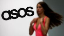 Asos issues new profit warning in seven months as shares fall