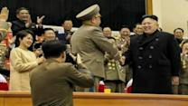 North Korea's Kim Extending His Dynasty?