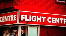 Flight Centre flies into acquisition rumour mill