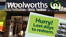 Woolworths customers outraged over 'disgraceful' email