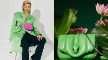 專訪時尚女王YOON!細談Ambush X Bulgari Serpenti手袋限量聯乘系列