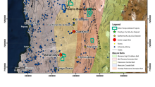Pampa Metals to Start Drilling at its Redondo-Veronica and Cerro Buenos Aires Copper Projects in Chile