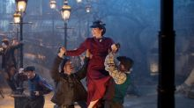 Emily Blunt sings, dances, and performs childcare magic in new 'Mary Poppins Returns' trailer