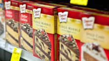 Pinnacle Foods shares rise on takeover speculation
