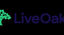 Live Oak Bank Tops the SBA's 100 Most Active 7(a) Lenders