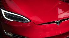 Tesla Crash With Autopilot Triggers Safety Board's Interest