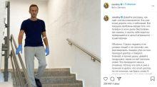 Alexeï Navalny se confie sur son difficile retour à la vie