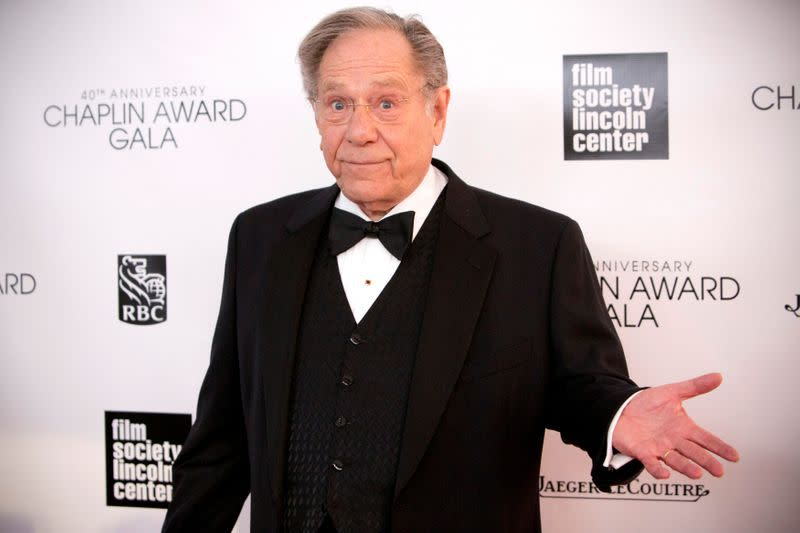 'Touch of Class' actor George Segal dies at age 87