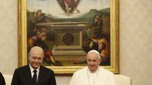 Vaticano exhorta a presidente de Irak a proteger cristianos