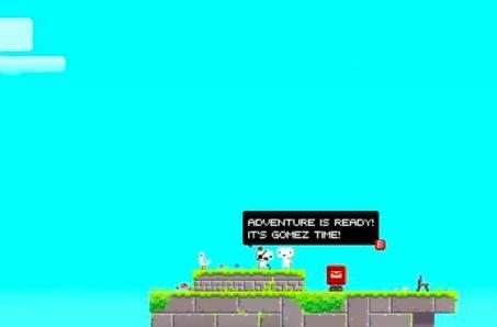Fez sold 200,000 copies on XBLA to date