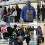 ABC News Live Update: Millions travel for Thanksgiving despite CDC warning