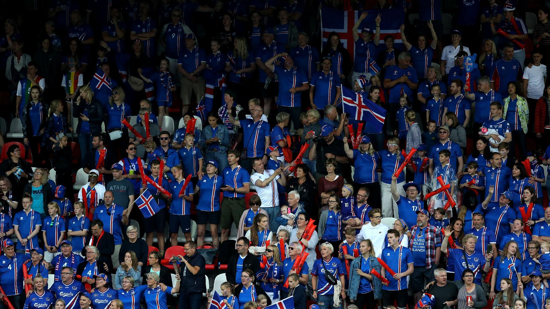 2018 world cup qualifying iceland becomes smallest nation