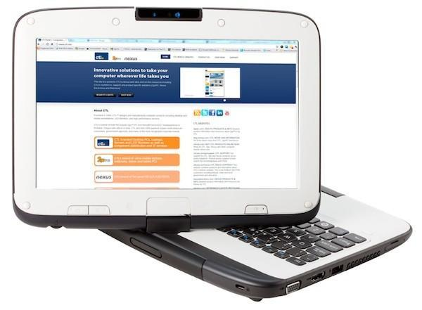 CTL refreshes 2go Classmate PC range with new convertible tablet, laptop models