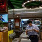 Decrying 'propaganda,' US tightens rules on China state media