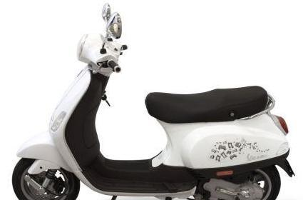 Deal of the Day: PSP Vespa only $3445
