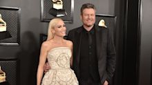 Gwen Stefani doesn't want Blake Shelton wedding to be a 'COVID situation': 'I would rather not have masks'