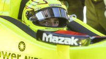 Auto - Indycar - Simon Pagenaud treizième dans le Wisconsin