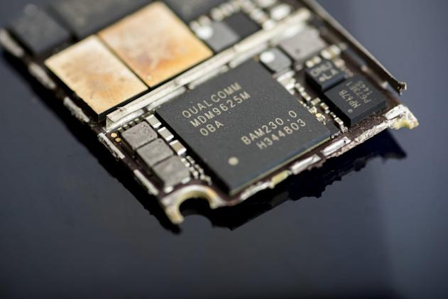 Qualcomm open to Broadcom merger for the right price