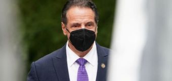 2nd ex-aide accuses Cuomo of sexual harassment