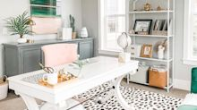 Here's How to Design the Home Office of Your Dreams